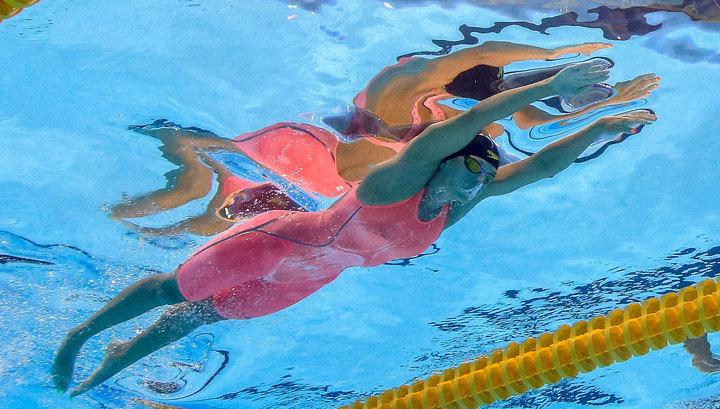 Россиянки вышли вфиналОИ вкомбинированной эстафете 4х100