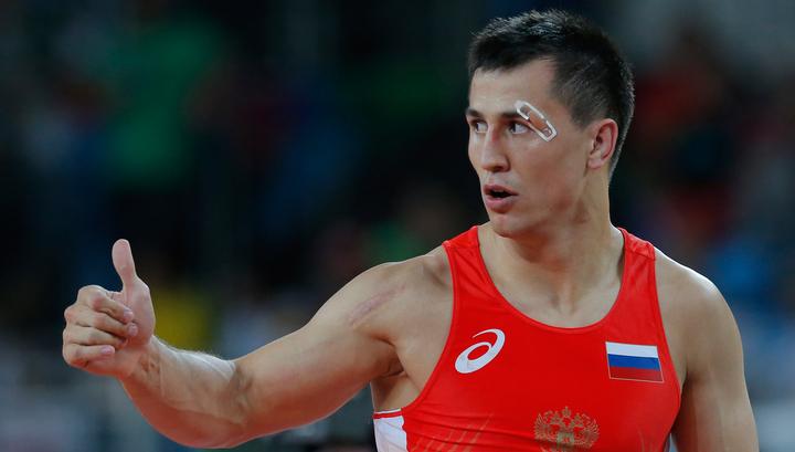 Сборная РФ завоевала семь наград вдевятый день Олимпиады