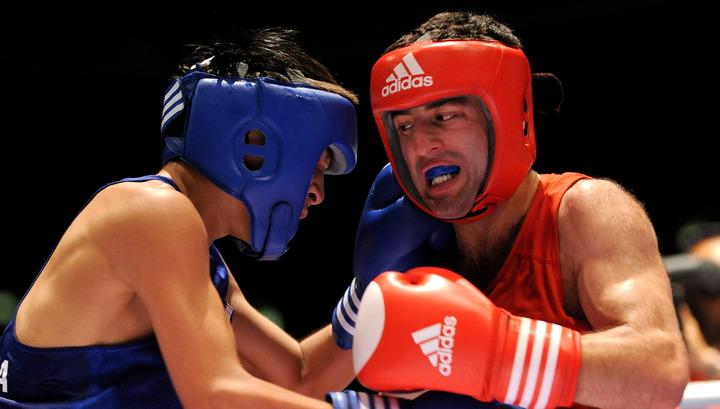Боксер Миша Алоян завоевал серебро Игр в Рио