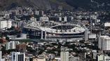 Олимпийский стадион имени Жоао Авеланжа примет легкоатлетов и регбистов