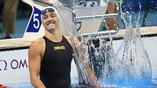 У Катинки Хоссу длинная олимпийская история, но только на четвертой олимпиаде ее выступления увенчались успехом