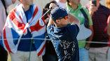 В Олимпийском Рио стртовали соревнования по гольфу среди мужчин