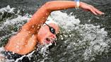 Чемпионкой Олимпийских игр в плавании на открытой воде стала голландка Шерон ван Раувендаль