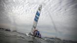 Одинокий парус аргентинских олимпийских чемпионов