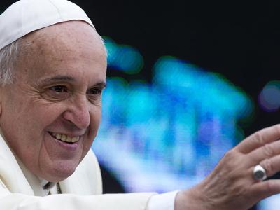 папа франциск написал хирограф радостях любви
