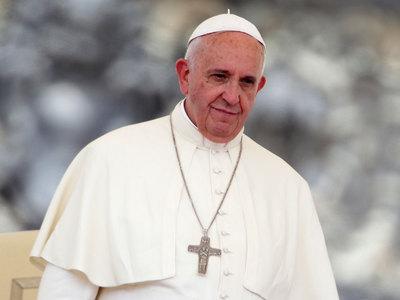 папа франциск вернул пожертвование числа 666