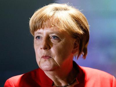 ангела меркель мир вступает историческую эру