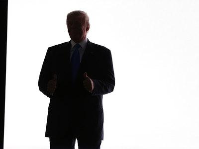 выборы сша трамп пенс официально парой
