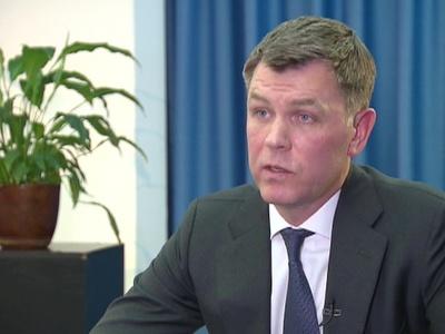 Главным судебным приставом России назначен Дмитрий Аристов