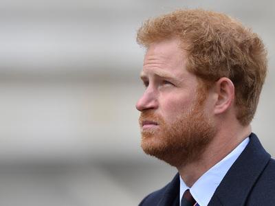 принц гарри заявил семье стать королем