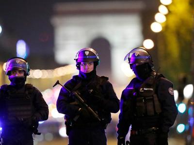 Преступник, устроивший стрельбу в Париже, писал о своих планах в соцсетях