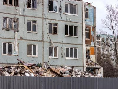 Программу расселения аварийных домов в Подмосковье сократили на год