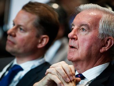 Глава WADA: полномочия РУСАДА могут быть восстановлены до конца года