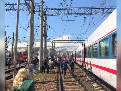 Авария на Курском: виноват стрелочник