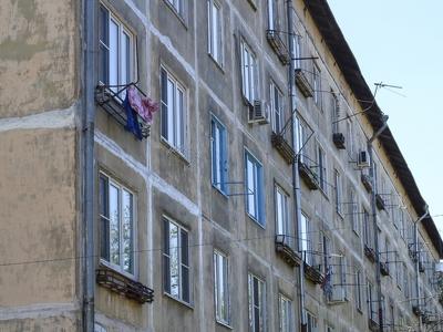 В реновацию хотят попасть еще 500 домов
