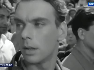 Алексей Баталов. Актер, прославивший российское кино на весь мир