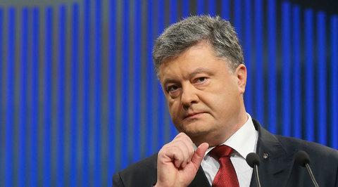 Порошенко откликнулся на призыв Саакашвили ввести в Одессу Нацгвардию