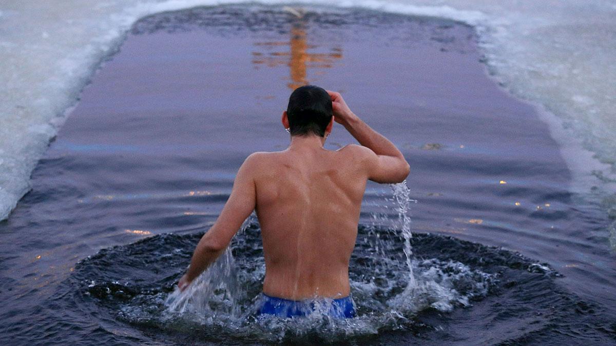 Русский секс после купания 8 фотография