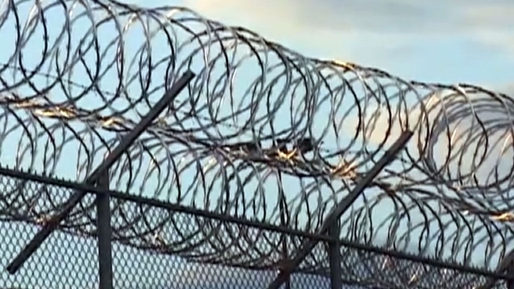 У Кіровоградській колонії бунтують ув'язнені.