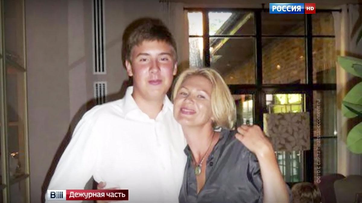Русский сын и мать 3 фотография
