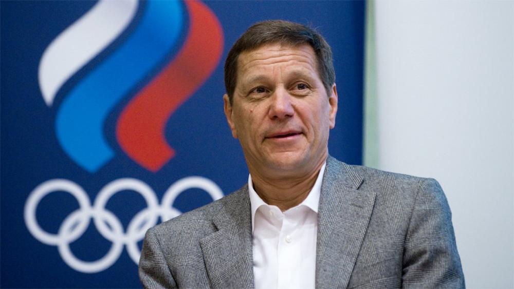 Конец расследования Жуков заявил о снятии санкций с российских спортсменов