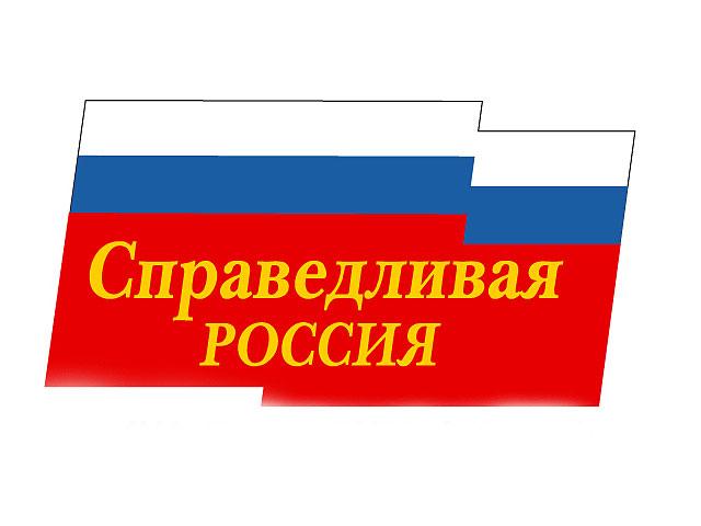 Картинки по запросу справедливая россия