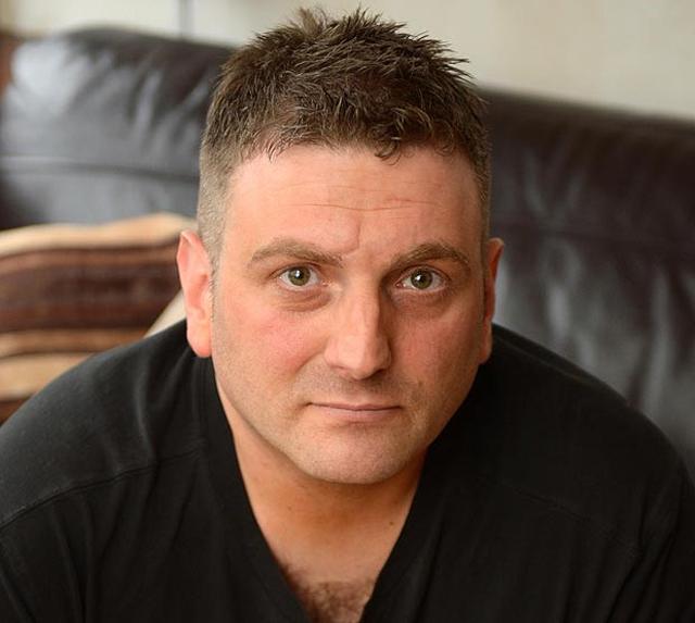 Мужчина без гениталий фото 34-512