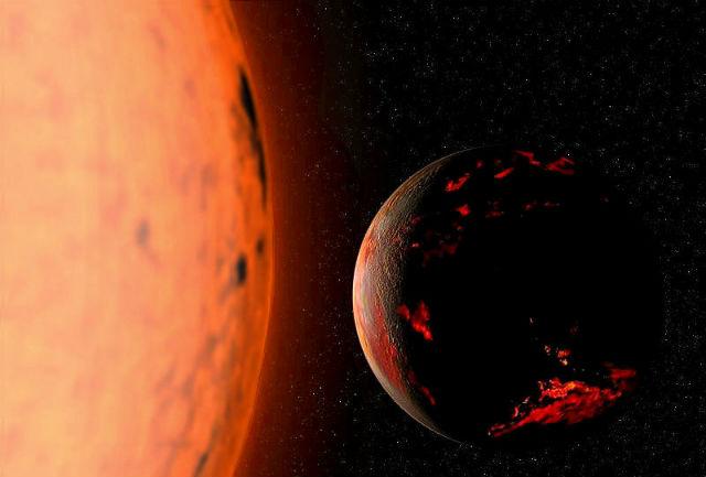 Жизнь на Земле просуществует еще 1,75 миллиарда лет, выяснили ученые (+Видео)