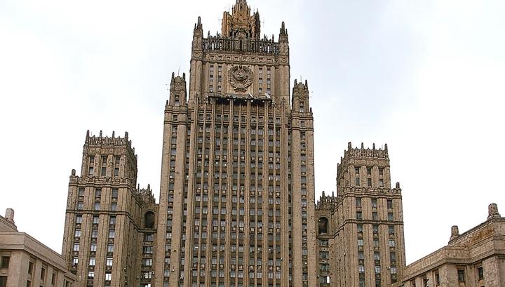"МИД России: The Times просто завидует успехам RT и ""Спутника"""