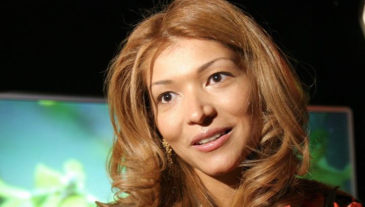 фото дочки президента узбекистана