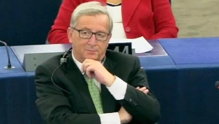 Если в Турции вернут смертную казнь, то она не вступит в ЕС — Юнкер
