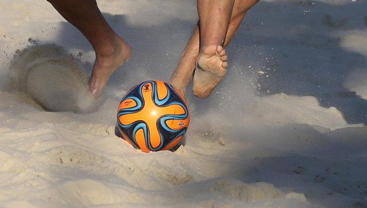 пляжный футбол скачать торрент - фото 9