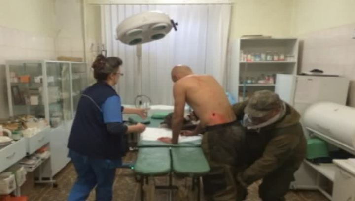 """В ОБСЕ призвали Украину """"положить конец безнаказанности"""" при нападениях на журналистов - Цензор.НЕТ 7882"""