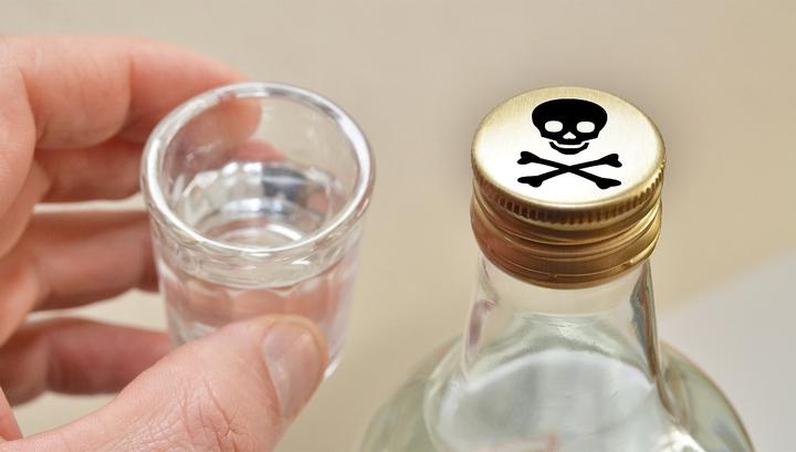 Ребенок изКупчино впал вкому, отравившись спиртом