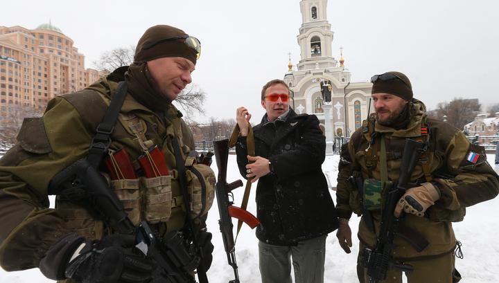 Охлобыстин жестко высказался об украинцах: «Простите, господа, буду резок!»