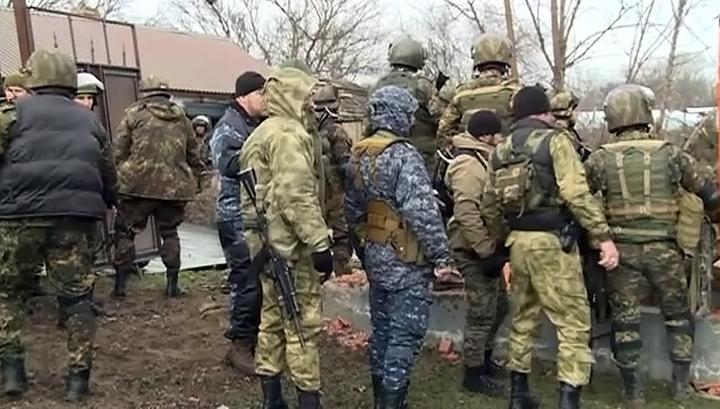 64 боевика: в Чечне раскрыта сеть бандподполья ИГ