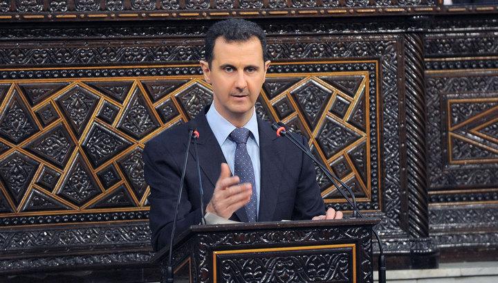 Сирийский процесс: Группа «Москва» огласила свой план по преодолению кризиса