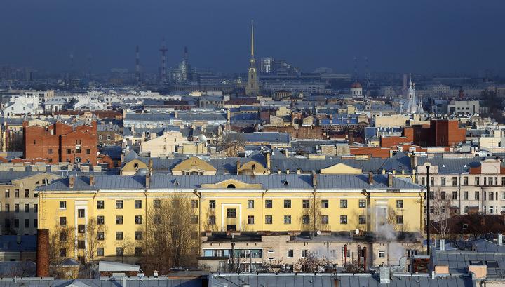 В Петербурге внедорожник наехал на 10-летнего ребенка