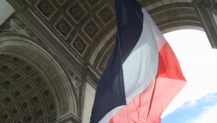 Минобороны Франции: НАТО должна ответить на нарушение Россией договора РСМД