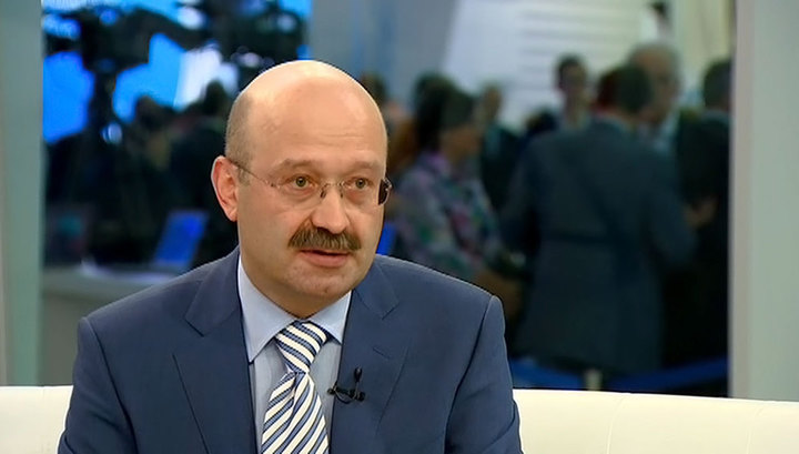 """Банк """"Открытие"""" возглавит председатель правления ВТБ 24"""