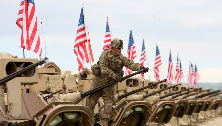 Эксперт: почему США проиграют войну России