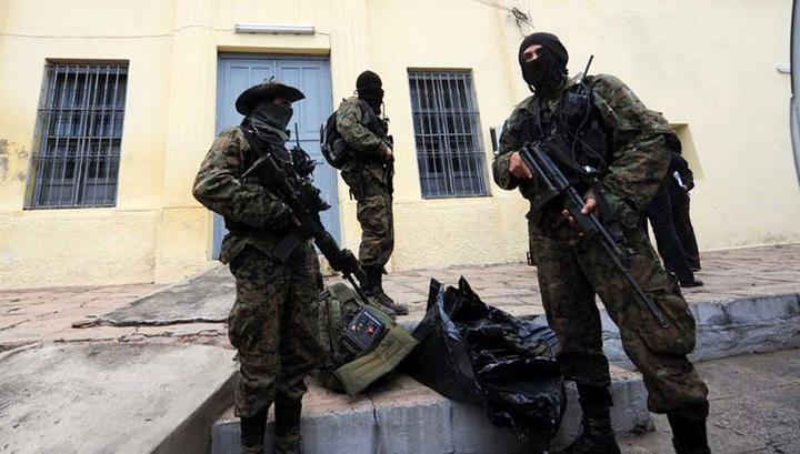 Дерзкое ограбление в Парагвае: уточнена похищенная сумма