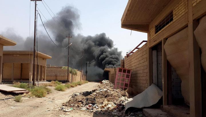 Жертвами теракта в иракском Хите стали 13 человек