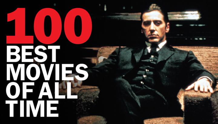 Лучшие фильмы [Топ-1 лучших фильмов, которые стоит