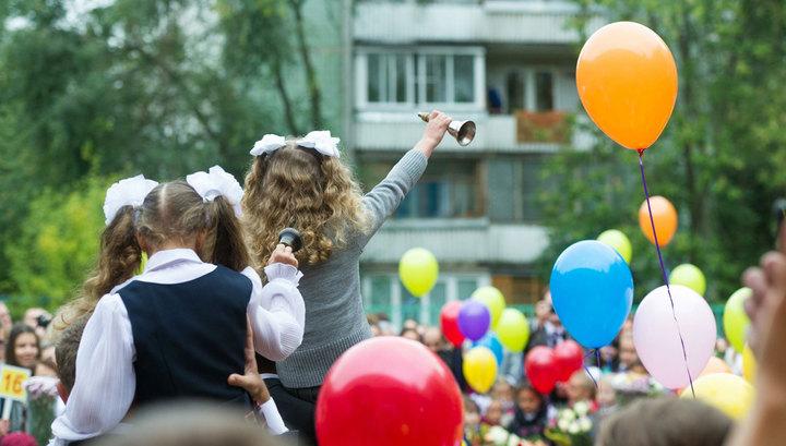 В Государственной Думе предложили перенести начало учебы школьников на октябрь