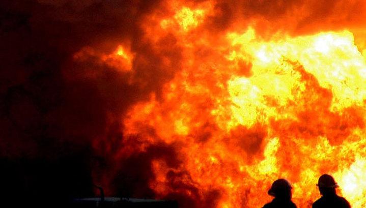 Вчора у Голопристанському районі під час пожежі загинуло двоє людей