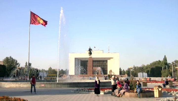 Посольства Великобритании и США в Киргизии предупредили своих граждан об угрозах терактов