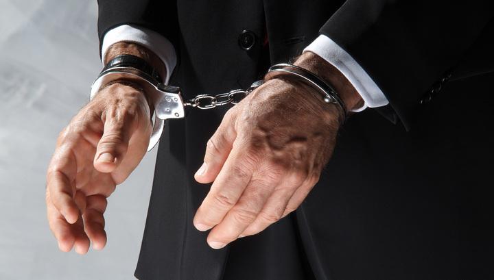 В Симферополе арестован бывший вице-премьер Крыма