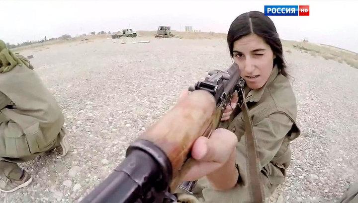 Секс фото женьщин солдат фото 386-162