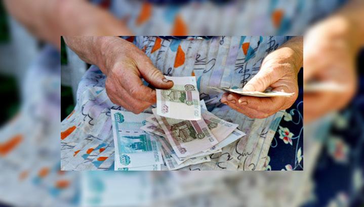Перерасчет пенсии в декабре работающим пенсионерам в